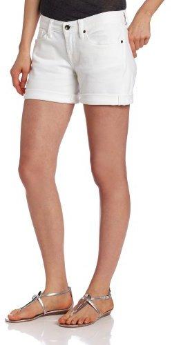 Lucky Brand Women's Abbey Double-Roll Short