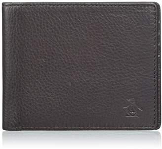 Original Penguin Continuity Wallet