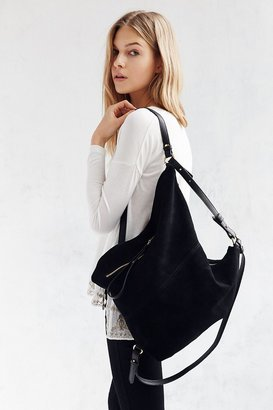Kimchi Blue Convertible Backpack Shoulder Bag $89 thestylecure.com