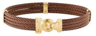 Charriol Two-Tone Bracelet