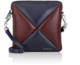 Women's Cushion Square Extra-Small Crossbody Bag