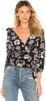 Majorelle Stevie Top