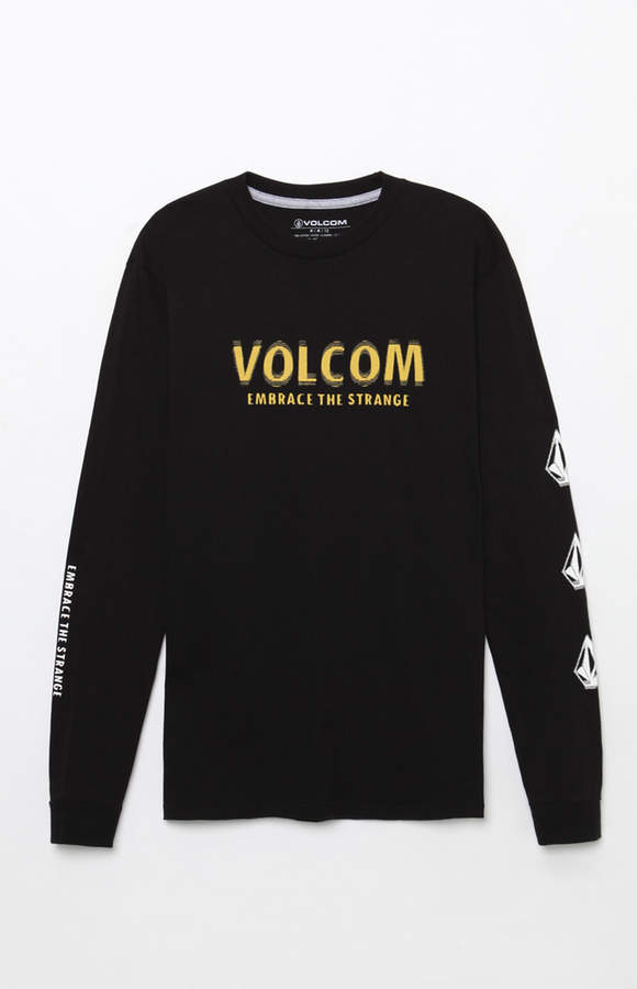Volcom The Stranger Long Sleeve T-Shirt