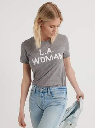 Lucky Brand L.a. Woman Tee