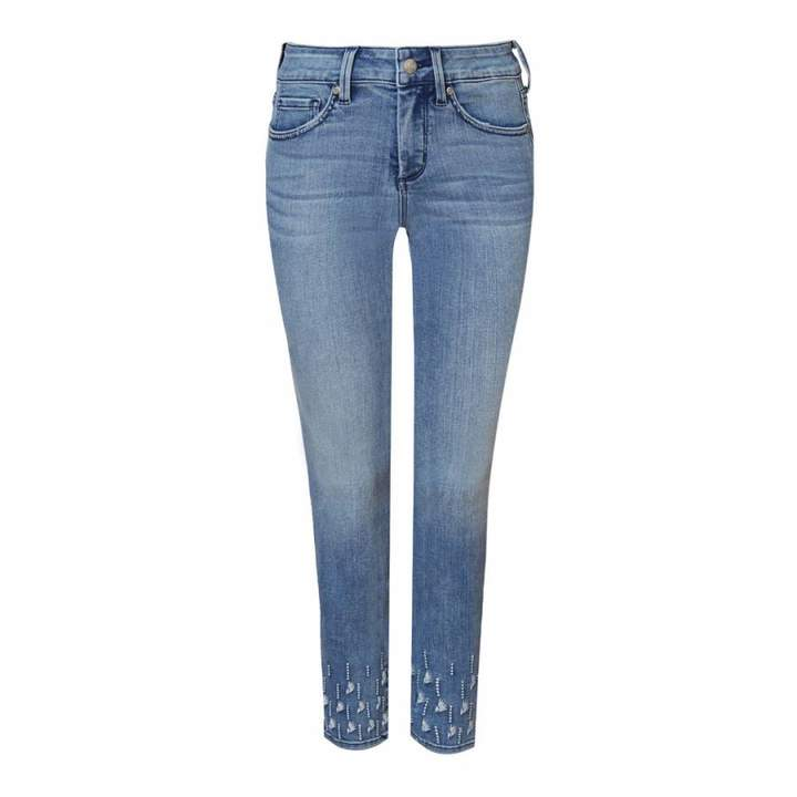 Point Dume Sheri Slim Ankle Jeans