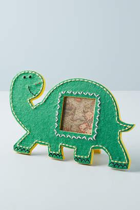 Anthropologie Dinosaur Frame
