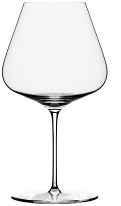 Zalto Hand-Blown Burgundy Wine Glasses (Set of 6)