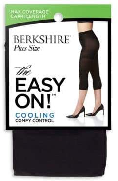 Berkshire Plus Capri Length Max Coverage Tight