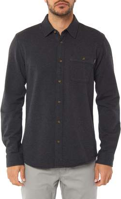 O'Neill Anton Long Sleeve Shirt