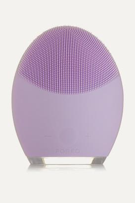 Foreo LunaTM 2 Cleansing System For Sensitive Skin - Lavender