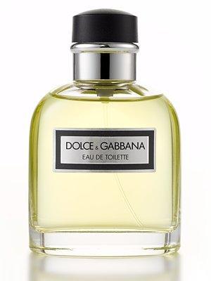 Dolce & Gabbana Pour Homme Eau de Toilette/2.5oz