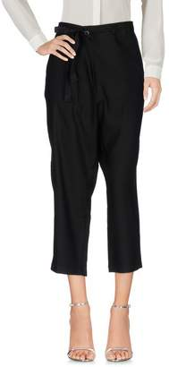 5Preview 3/4-length trousers
