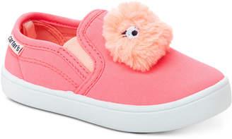 Carter's Tween Slip-On Shoes, Toddler & Little Girls