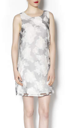 Co Lucy & sleeveless white dress