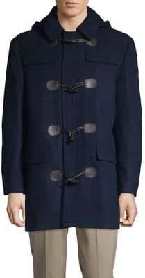 Lauren Ralph Lauren Toggle Coat
