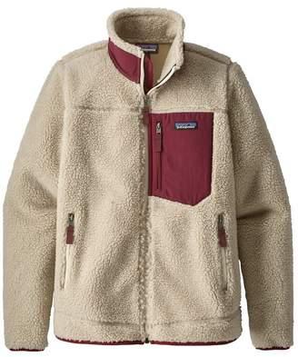 Patagonia Women's Classic Retro-X® Fleece Jacket
