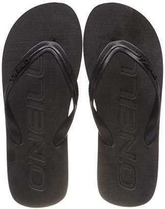 be194b13a7001 O Neill Men s FM Profile Logo FLIP Flops