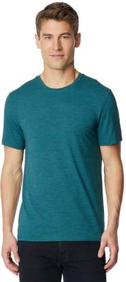 Coolkeep Men's CoolKeep Hyper Stretch Performance Crewneck Tee