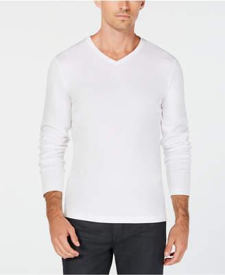 Alfani Men's V-Neck T-Shirt