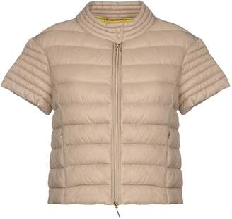PUZZLE GOOSE Down jackets - Item 41786969ME