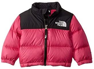 The North Face Kids 1996 Retro Nuptse Down Jacket (Infant)