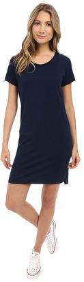 Alternative - Legacy T-Shirt Dress Women's Dress $48 thestylecure.com