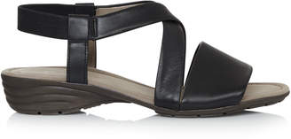 Gabor Leather Strappy Sandal