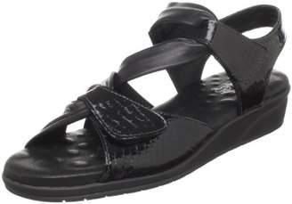 Walking Cradles Women's Valerie T-Strap Sandal