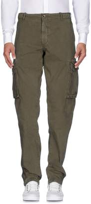 40weft Casual pants - Item 13034255