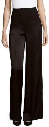 ATM Anthony Thomas Melillo Women's Solid Wide-Leg Pants