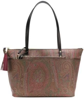 Etro small shopping bag