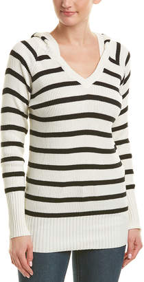 Chaser Hooded Sweater