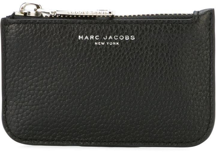 Marc JacobsMarc Jacobs 'Gotham' key pouch
