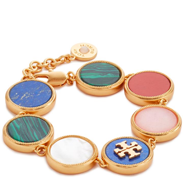 Tory BurchTory Burch Semi Precious Multi Bracelet