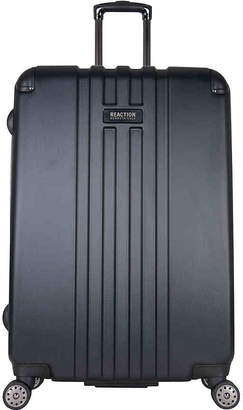 Kenneth Cole Reaction Luggage Corner Guard 29-Inch Checked Hard Shell Luggage - Women's