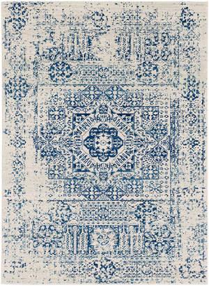 Surya Harput Hap-1025 Dark Blue 2' x 3' Area Rug