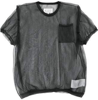 Maison Margiela sheer T-shirt