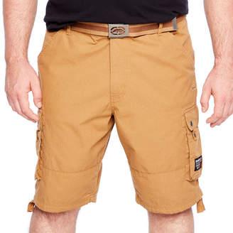 Ecko Unlimited Unltd Ripstop Cargo Shorts Big and Tall