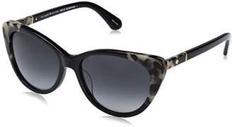 Kate Spade Women's Sherylyn/s Cateye Sunglasses