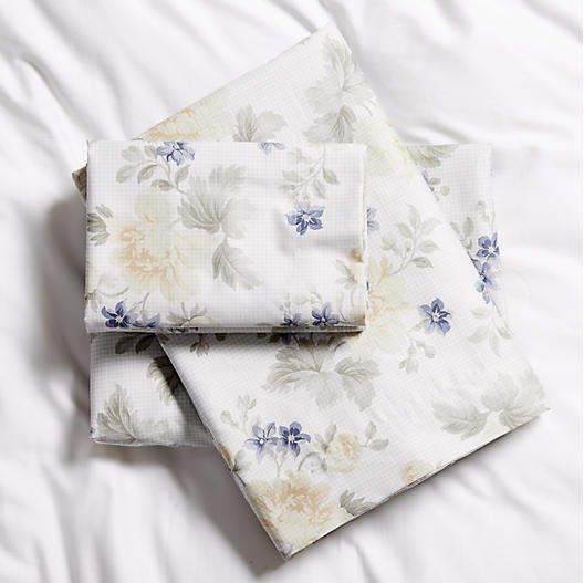 Bridgeport Sheet Set - Blue King