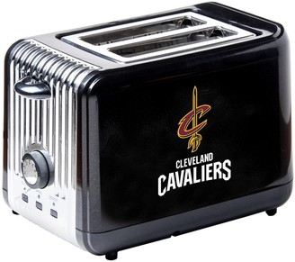 Cleveland Cavaliers Two-Slice Toaster