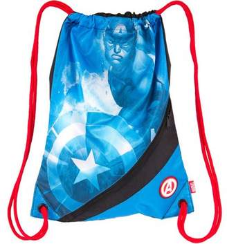Marvel Captain America Sackpack