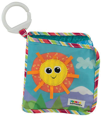Lamaze Tomy Classic Discovery Book