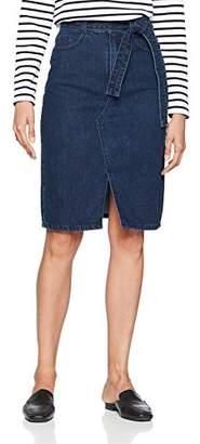 BOSS Casual Women's J90 Berkeley Skirt,(Manufacturer Size: 28)