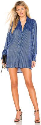 Lovers + Friends Darren Shirt Dress