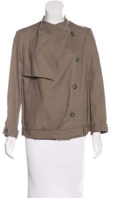 Helmut Lang HELMUT Asymmetrical Long Sleeve Jacket w/ Tags