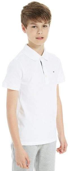 Small Logo Polo Shirt Junior