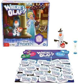 Disney Disney's Frozen Where's Olaf? Game