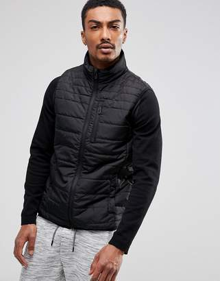ONLY & SONS Quilted Vest