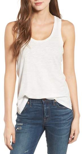 Women's Madewell Whisper Cotton Tank